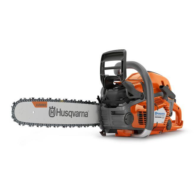 "Husqvarna - 545 Mark II - Gas Chainsaw - 20"" - 50.1 cc - Orange"