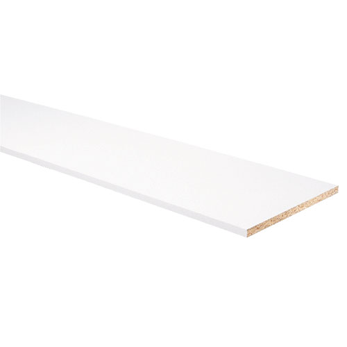 Melamine Shelf