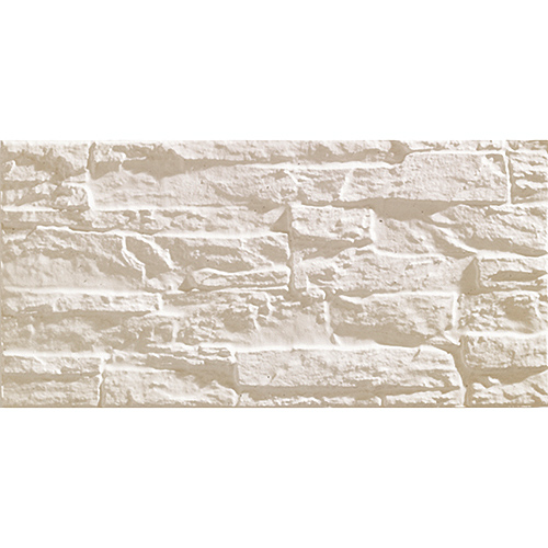 MONO SERRA Porcelain Wall Tile X Box Of White - 6 x 12 white porcelain tile