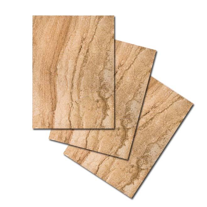 """Terra Del Fuoco"" Ceramic Tile - 13"" x 19"" - 11 Box"