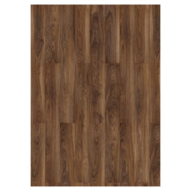 Laminate Flooring 12 mm - Brown Oak