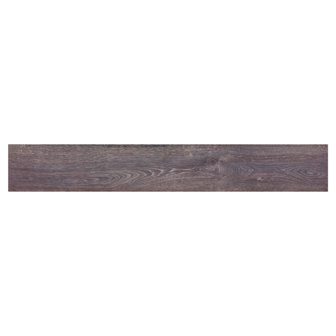 Plancher stratifié en HDF, 10 mm, chêne Bologna