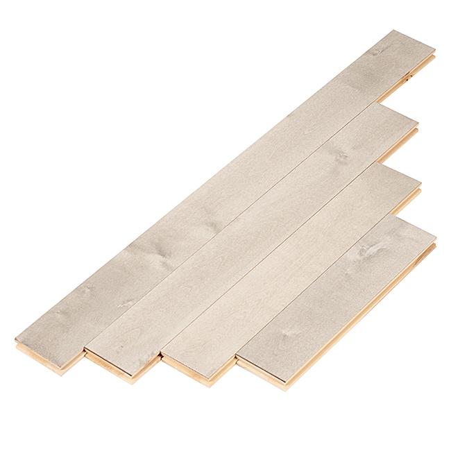 Birch Hardwood Flooring - Diamond - 3 1/4'' - Box of 48