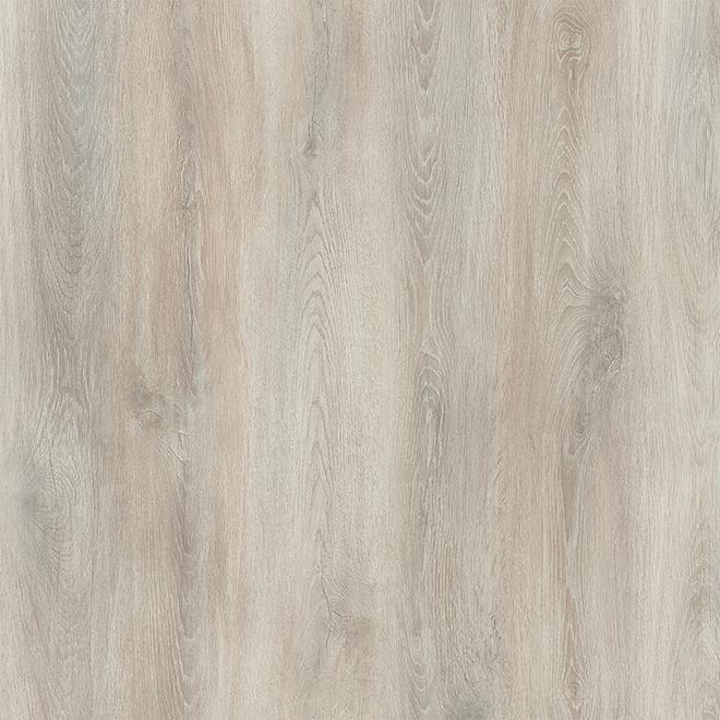Laminate Flooring - 8 mm -22.93 sq. ft. - Oak - Tuscany