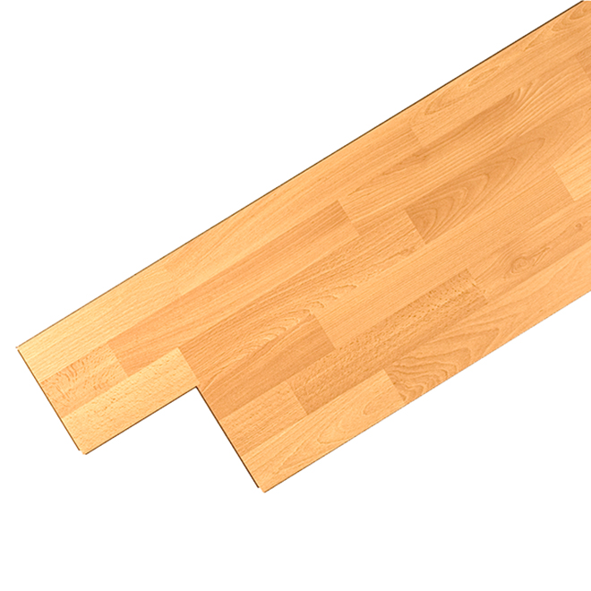 Laminate Flooring - AC3 - HDF - 6 mm - Beige