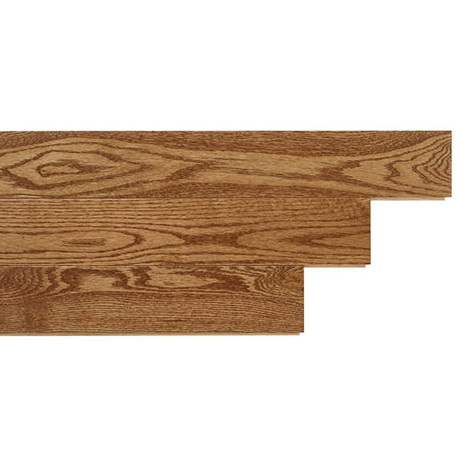 Canadian Oak Hardwood Flooring - Sierra - 20 sq. ft./Box