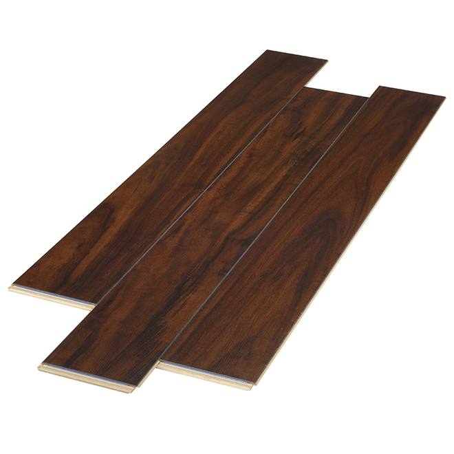Laminate Flooring - AC3 - HDF - 12 mm - Brown