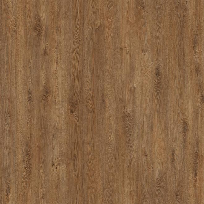 "Mono Serra ""Effect"" Laminate Flooring - 14.59 sq. ft - Brown"