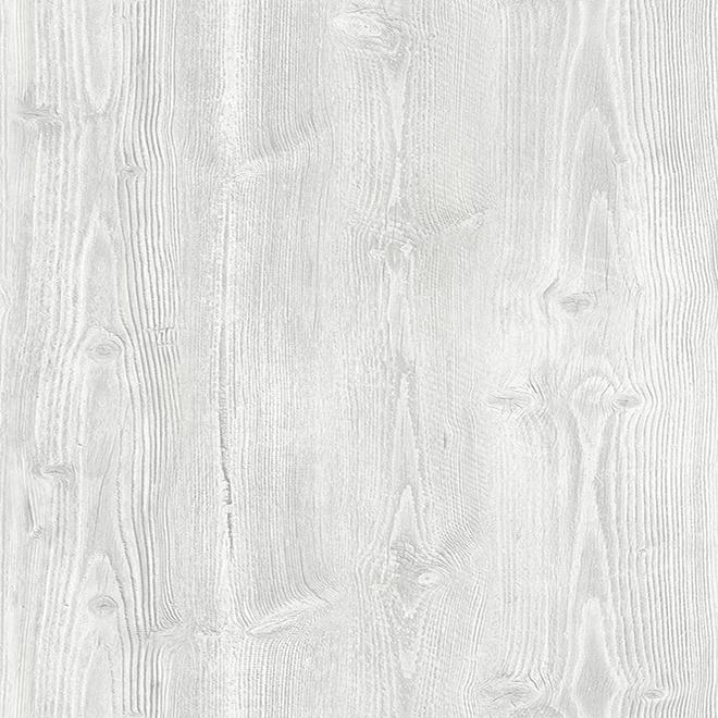 Plancher stratifié Casella par Mono Serra en HDF, 16,02 pi², gris, emballage de 8