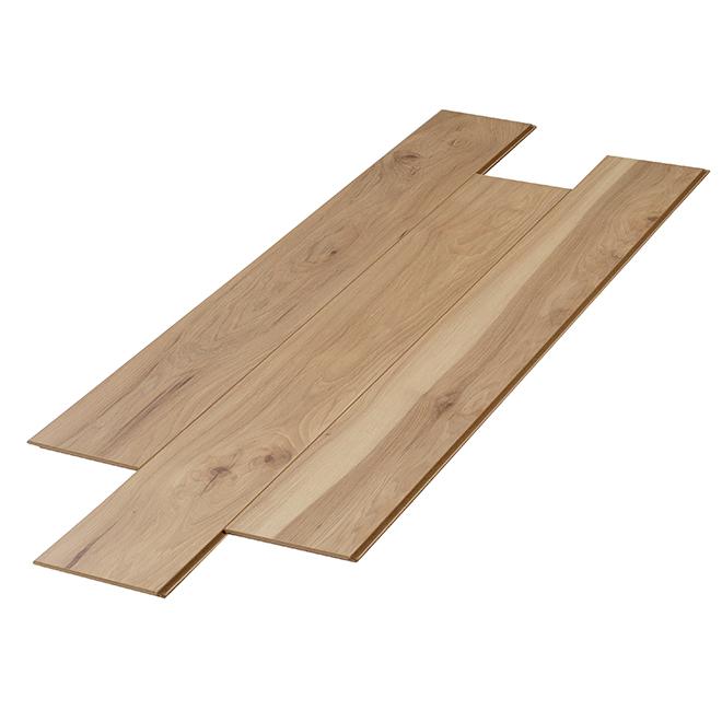 Laminate Flooring 12 mm - Webster - Brown - 14.13 sq.ft.