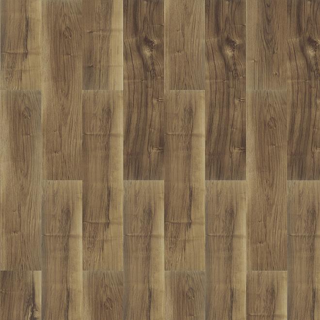 Laminate Flooring Napoli - AC4 - 15.5 sq.ft. - Walnut