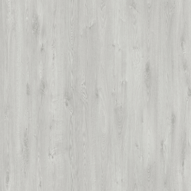 Plancher stratifié Mono Serra Everest Grigio en HDF, 12 mm, 14,59 pi²