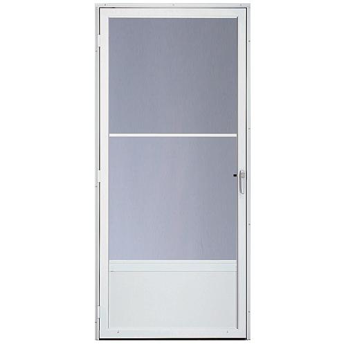 """""""Provincial"""" Storm Door"""