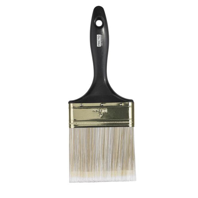 Flat Paint brush - Polyester/Nylon