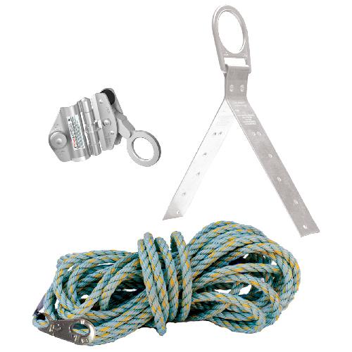 Safety cord set