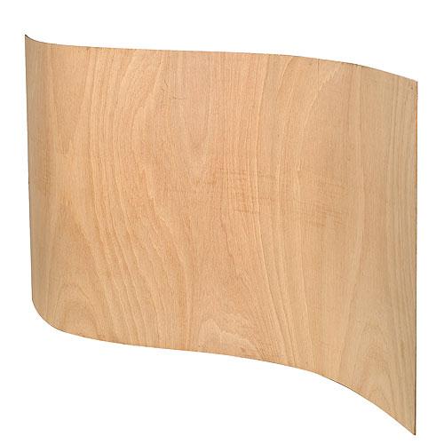 """Plywood - """"Flexiform"""" Short-Grain Plywood"""