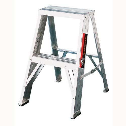 Eagle - Professional Stepladder - Type 2 - Aluminum - 2-ft