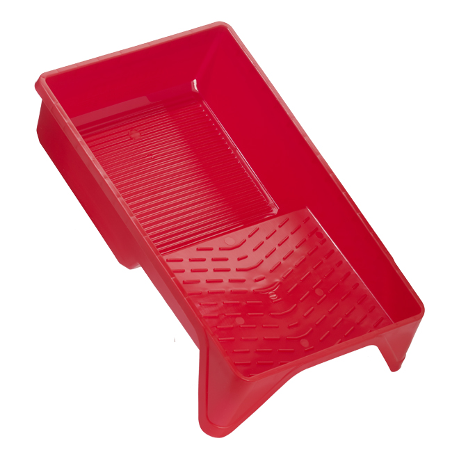 Bennett(R) Medium Paint Tray - Reusable - Red