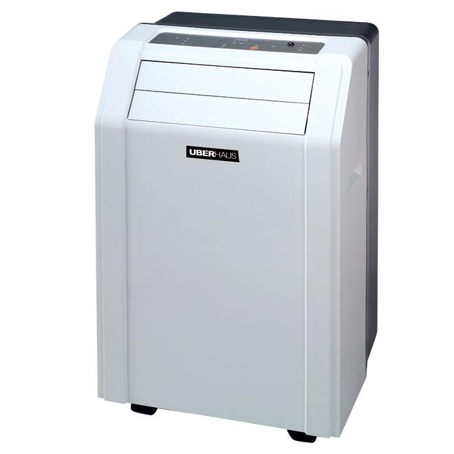 Air Conditioner - 3 in 1 Portable Air Conditioner 12,000 BTU