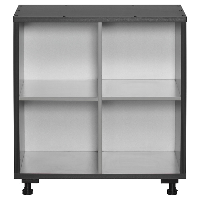 Storage Shelf with 4 compartments