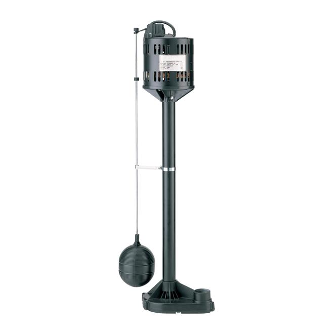 1/3-HP Column Sump Pump