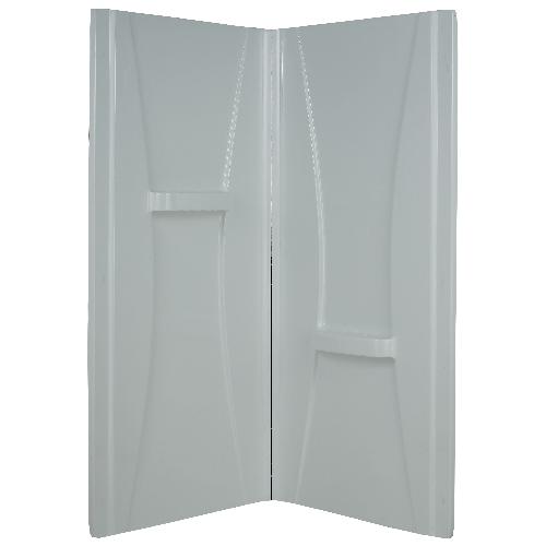 "Shower wall - Boya - 34"""