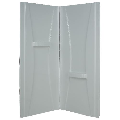 "Shower wall - Boya - 36"""
