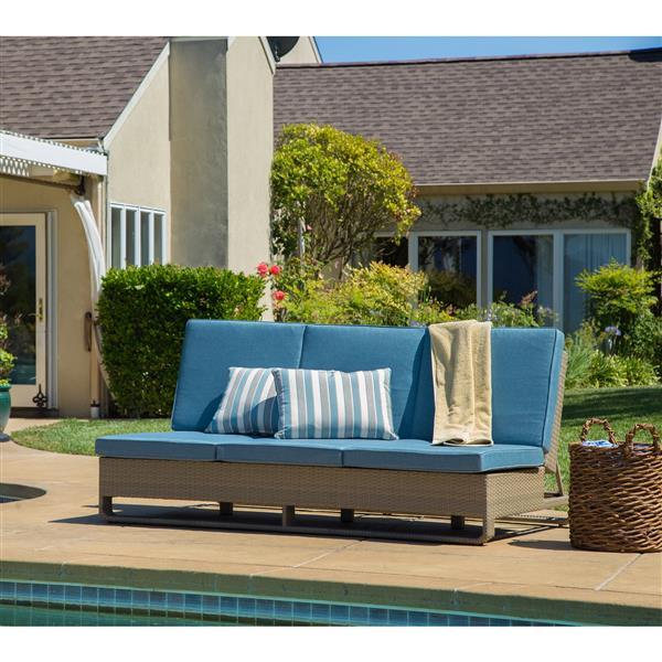 lit de jour ext rieur ashena de starsong cl015 r no d p t. Black Bedroom Furniture Sets. Home Design Ideas