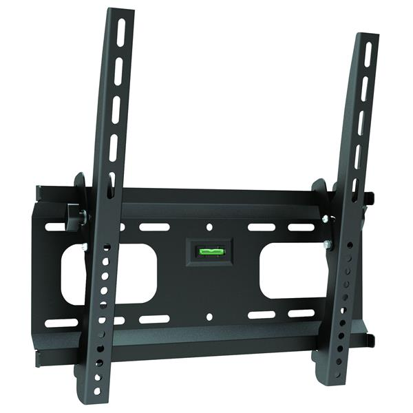 Tygerclaw 32 In To 55 In Tilting Wall Mount Lcd3400blk