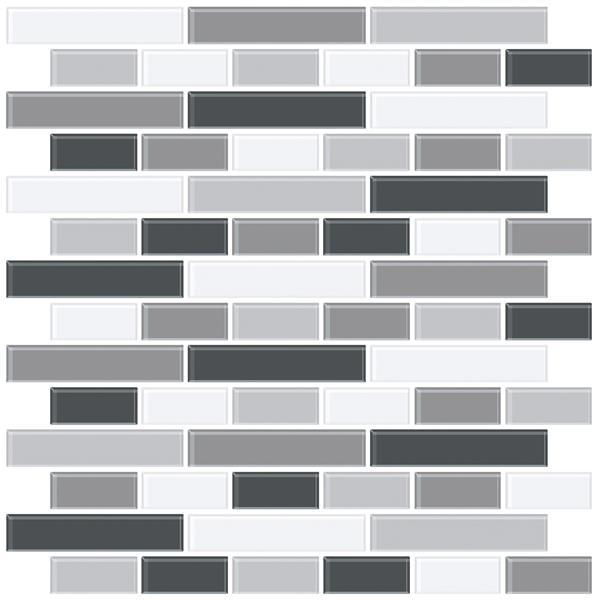 Wallpops L Stick Backsplash Tiles