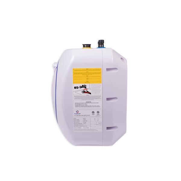 Eccotemp Em7 0 Mini Storage Tank 110 V Water Heater