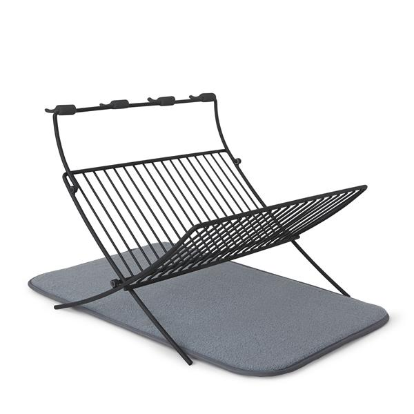 Xdry Folding Rack -  Charcoal