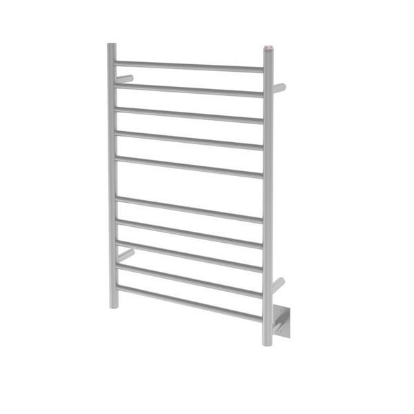 ancona porte serviette chauffant confort dual 10 barres. Black Bedroom Furniture Sets. Home Design Ideas