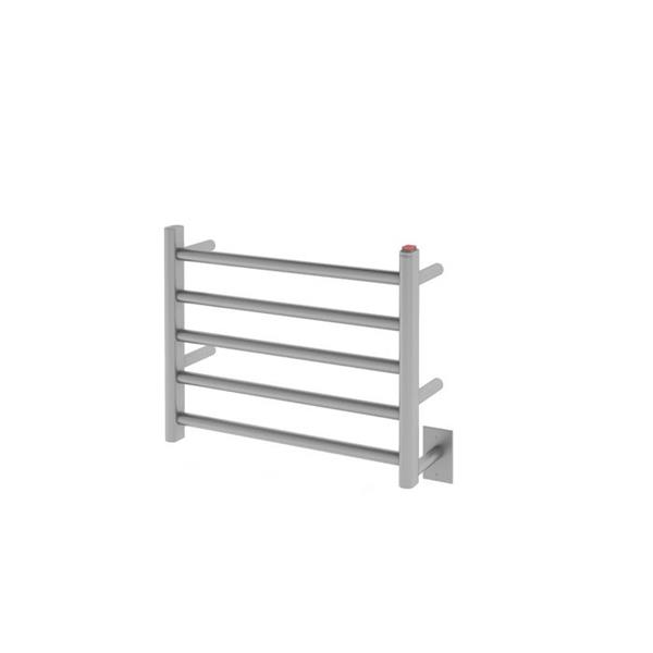 porte serviette chauffant ancona prima dual 5 barres. Black Bedroom Furniture Sets. Home Design Ideas