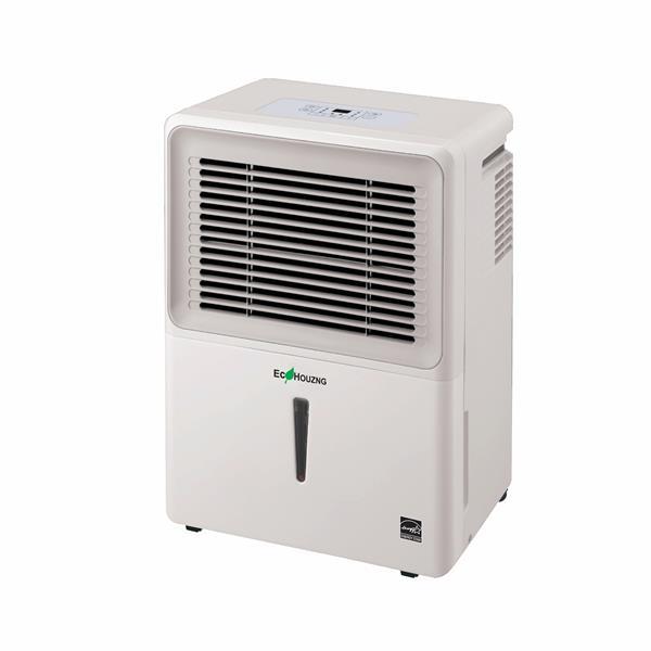 Ecohouzng 50-pt White Dehumidifier