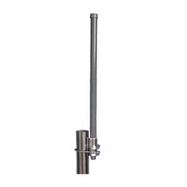 Turmode Gray Omni Directional WiFi Antenna 2.4GHz