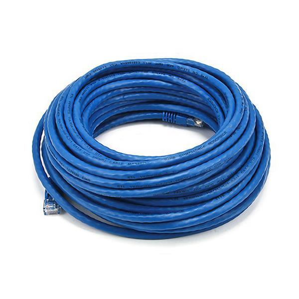 Câble réseau Digiwave, mâle à mâle, 25 pieds