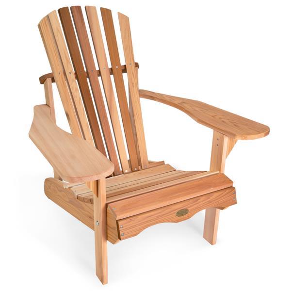 All Things Cedar Adirondack Chair