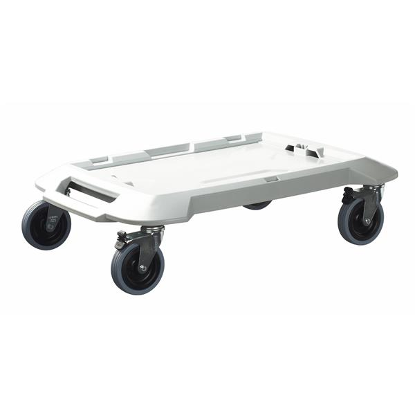 Chariot de transport ultra-robuste