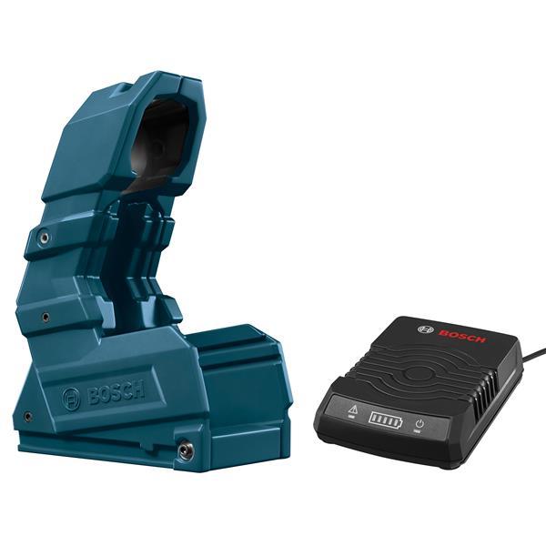 Étui mobile et chargeur de batterie sans fil Bosch