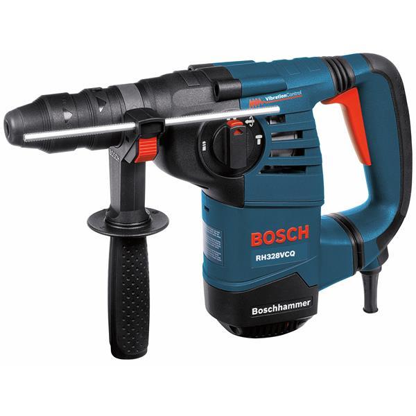 "Bosch SDS-plus® Hammer Drill - 1 1/8 """