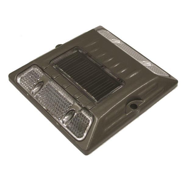 StarLite™ Solar Capacitor Light - Gray