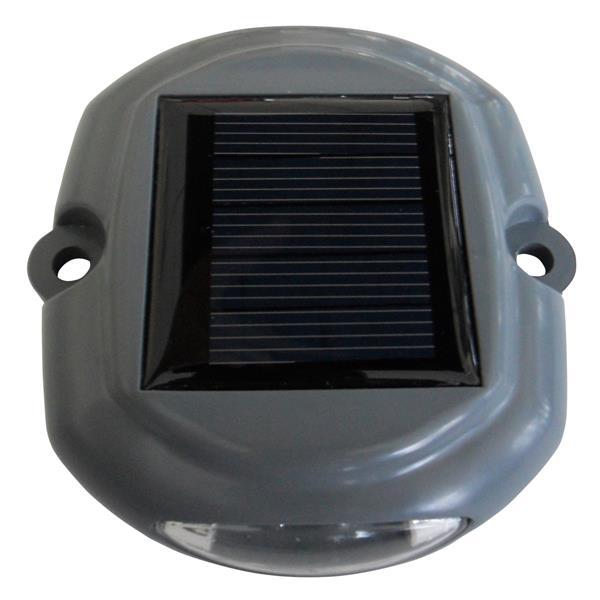 Dock Edge + DockLite™ Solar Dock Lights - Pack of 2