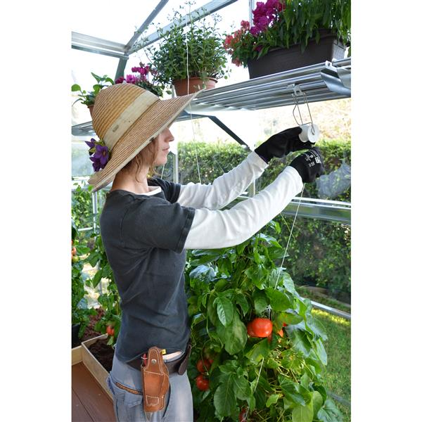PALRAM Greenhouse Trellising Kit 702420   Réno-Dépôt