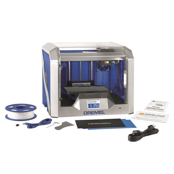 Imprimante 3D Dremel DigiLab
