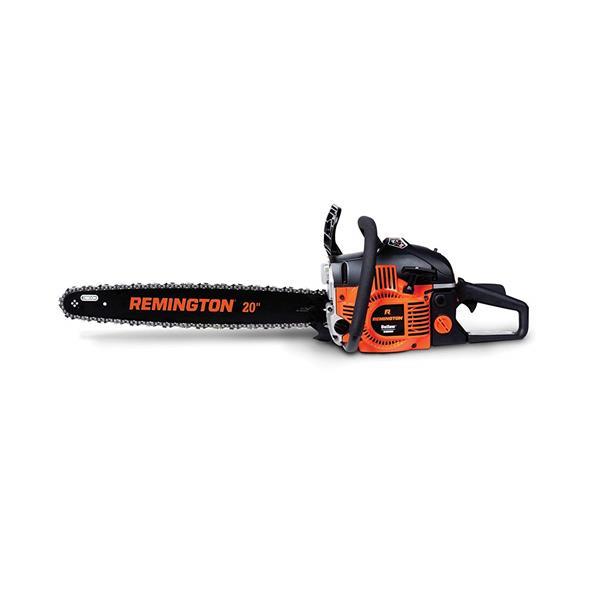 "Remington Gas Chainsaw - 20"""