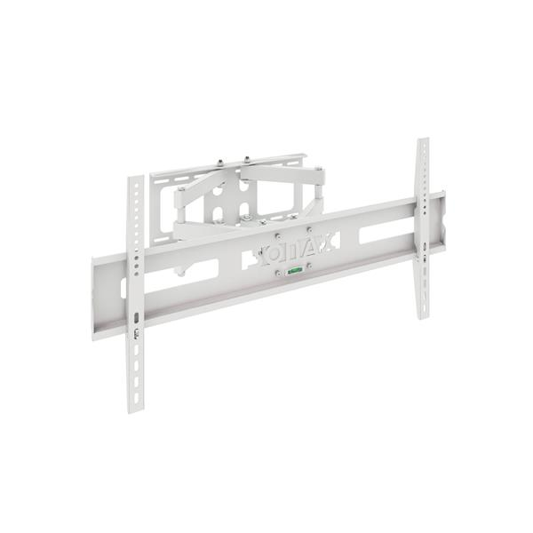"""CorLiving TV Wall Mount - 37""""-70"""" - White"""