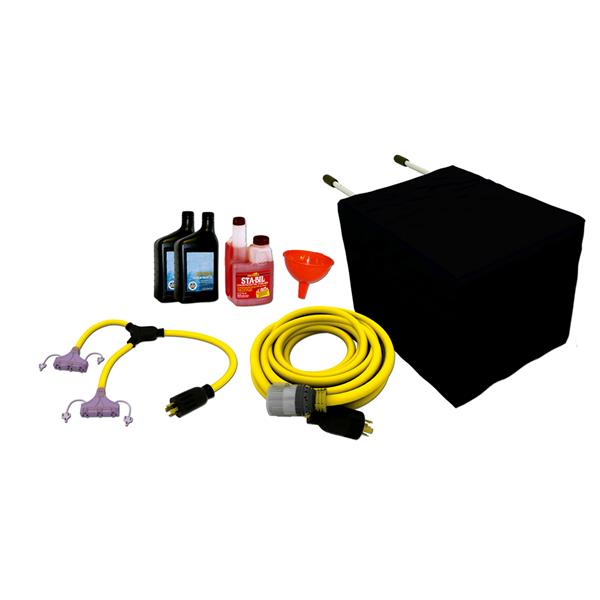 Universal Generator Accessory Kit