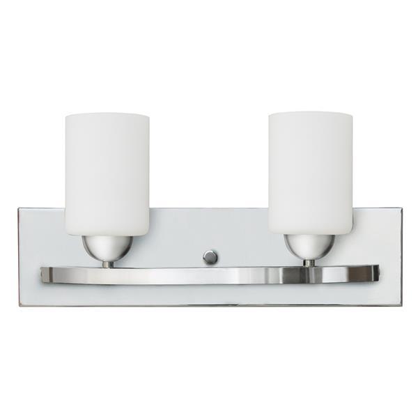 Bathroom Vanity Light - 2 Lights