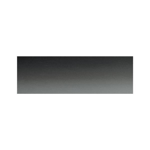 "Ceratec Diesel Shades Subway Wall Tile - 4"" x 12"" - Ceramic - Black - 34 pcs"